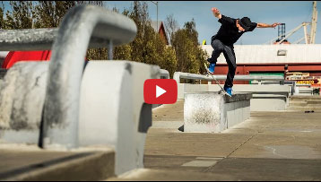 DC Shoes - Matt Miller