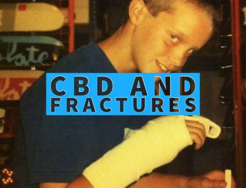 CBD and Fractures